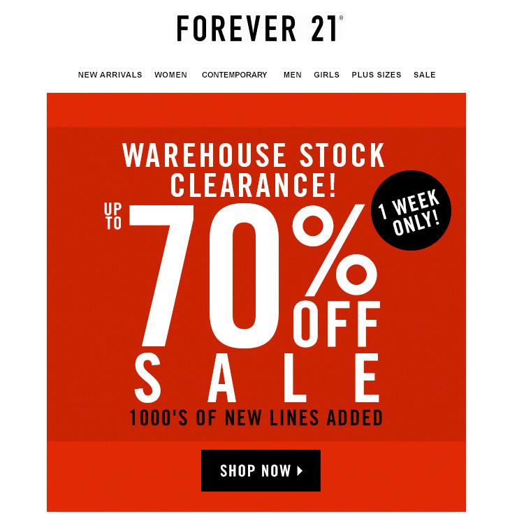 Deals_ForEver21