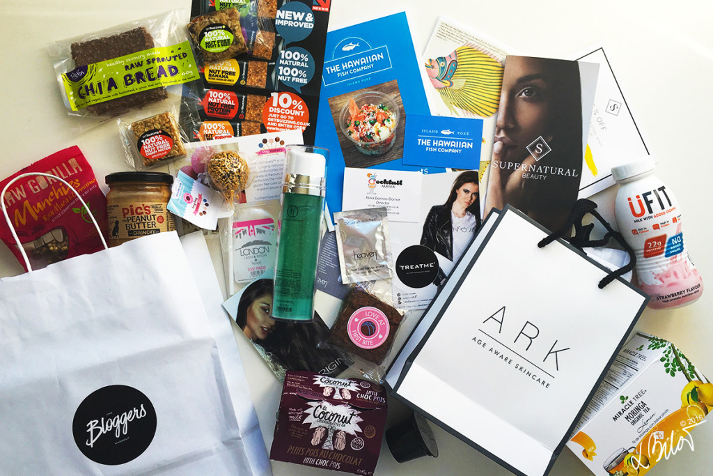 Bloggers-Hangout-2016-goodies