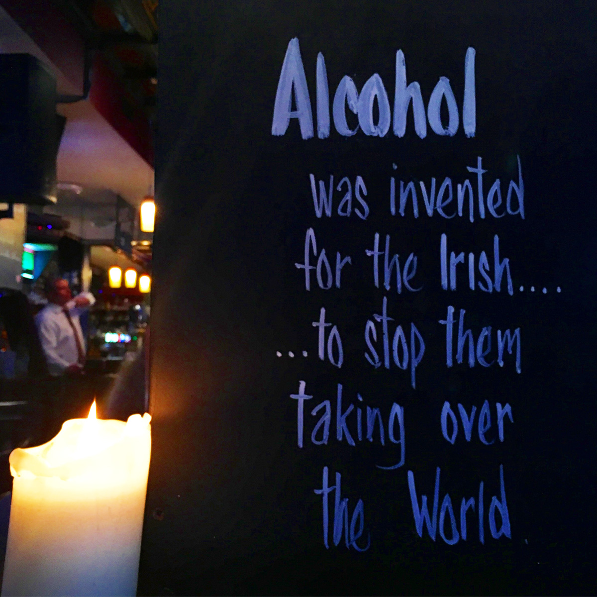 Dublin-quotes