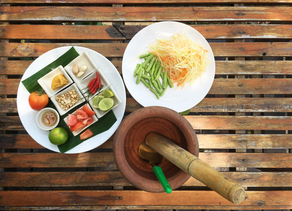 Green-Papaya-salad_cooking-07