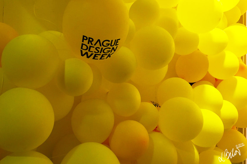 prague design week